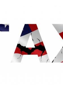 美国税务专题